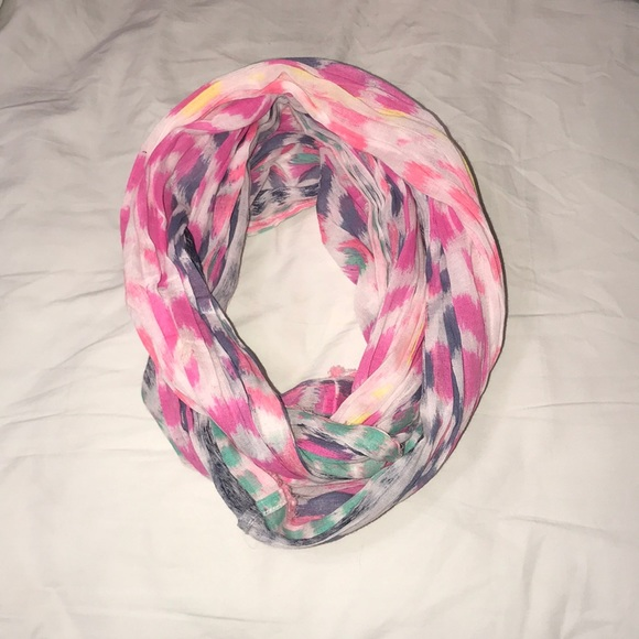 American Eagle Outfitters Accessories - Multicolored American Eagle Scarf